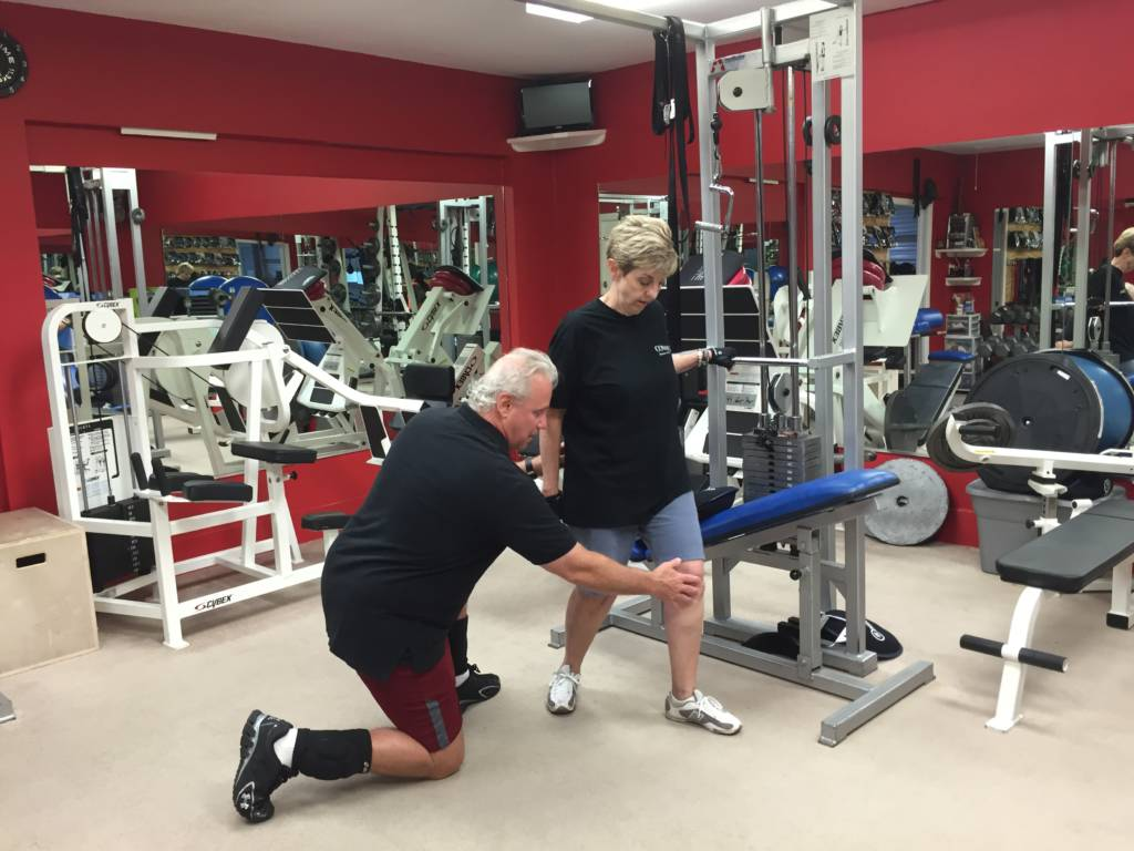 Easy Workouts for Post Rehabilitation Houston
