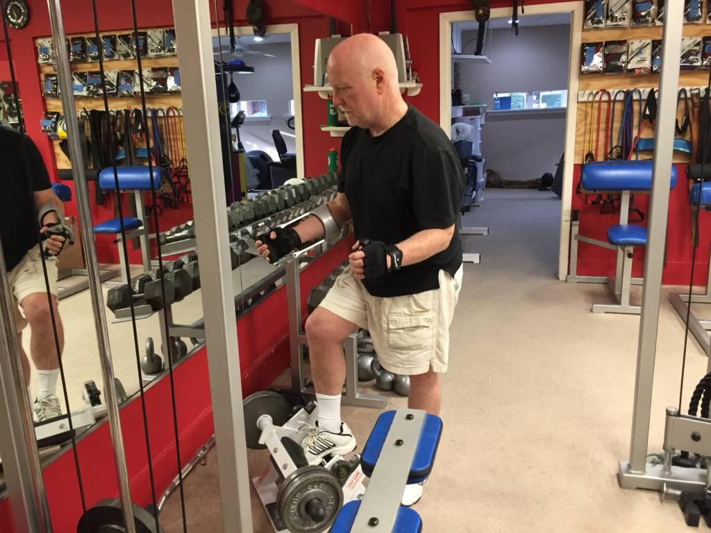 Effective Post Rehab Workouts Houston