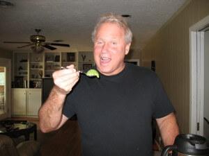 Avocado Pic (.
