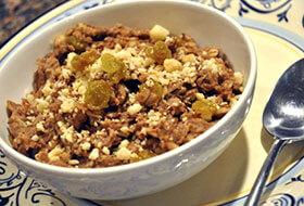 Power oatmeal recipe