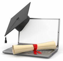 quick internet diploma