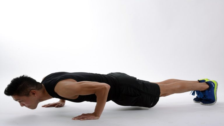 3 Tips To Greatly Improve Your Pushup Without Breaking Your Back