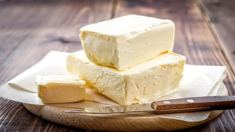Some Healthy Alternatives To Butter
