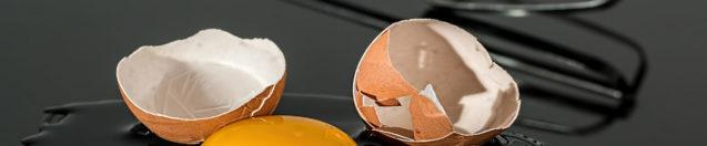 Fitness Myth Busting: Egg Yolks