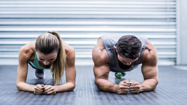 How An Unrealistic New Year Goal Can Kill Workouts