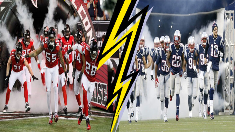 5 Ways To Stay In Shape Like The Players In The Upcoming Super Bowl LI
