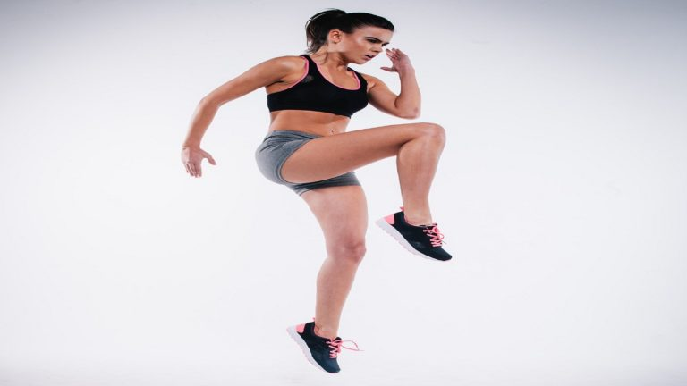 Workout Wednesday: Learning The Right Way To Take A 'HIIT'