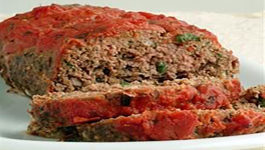Sugar Free Sundays: Comforting Protein Filled Meatloaf