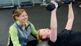 How To Pick The Right Personal Trainer For You!